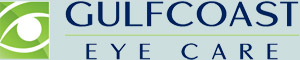 Gulf Coast Eye Care Logo